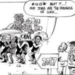ODM Elections 2014