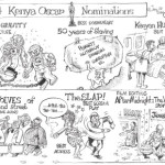 2014 Kenya Oscar Nominations