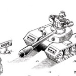 EGYPT: Democracy Vs Military