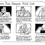 More Join Kenya's Rich List