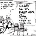 Wambora impeachment