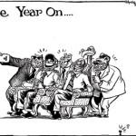 Jubilee one year on…
