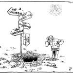 Which Way Tanzania?