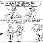 Who laid the ground for growth? Kibaki Vs UhuRuto