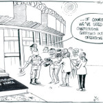 Kasarani operation constitutional…?!