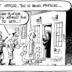 Racial Profiling…?!