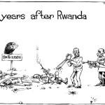 20 Year After Rwanda