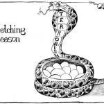 Hatching Season