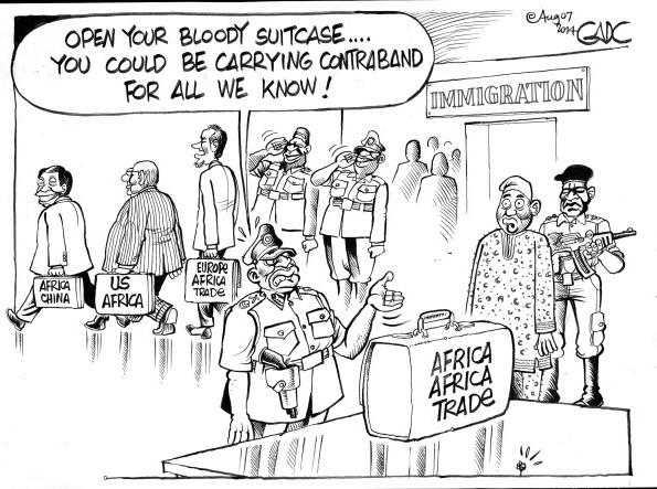 Africa-Africa Trade