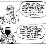 Israel Vs Hamas