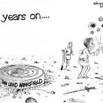 50 Year On… #Land