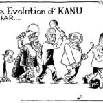 The Evolution of KANU