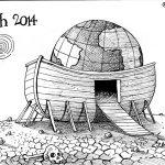 Climate Change; Noah 2014