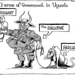 The 3 Arms Of Government In Uganda