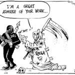 Ebola Vs ISIS
