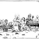 NGOs and the PBO Act 2014! they are all eating on the same table now!