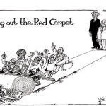 ICC: Rolling out the Red Carpet