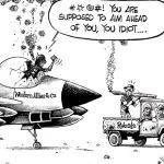 Western Allies & the Rebels