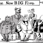 The New BIG Five