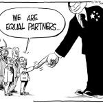 China and Africa as Equal Partners!