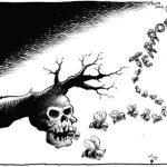 Terror…! #Kapedo