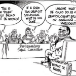 What would happen if Kanyari faced the parliamentary committee?