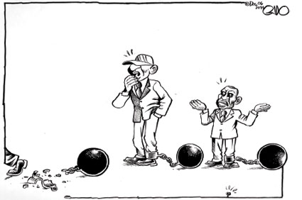 Uhuru case dropped, Ruto, Sang…?