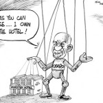 Who Owns The Hotel…?!