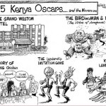 2015 Kenya Oscars