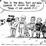 New Football league in Kenya!