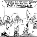 HSBC and Tax Evasion