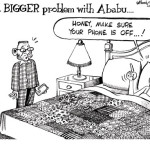 The BIGGER problem with Ababu