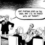 Bibi: US, ISrael & Iran