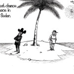 The Best Chance of Peace in South Sudan