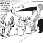 Pope Visits Kenya