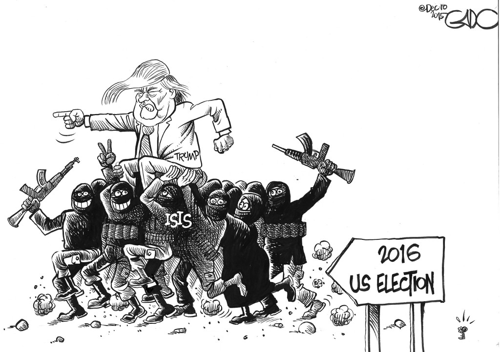 Dec 10 15 Trump and ISIS
