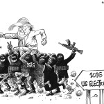 Trump and ISIS