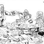 Treasury, Jubilee Administration And The Debt Crisis!