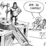 Jubilee and Free Media in Kenya Today
