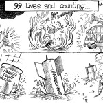Zuma's 99 Lives and counting!