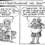 President Dilma Rousseff of Brazil calls President Zuma of South Africa!