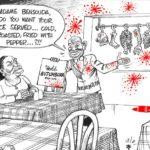 Bensouda Visits Bujumbura