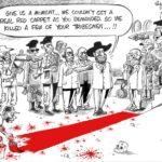 South Sudan: Kiir and Machar at it again!