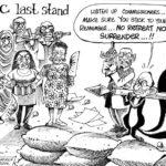 IEBC Last Stand