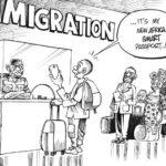 New Africa Smart Passport