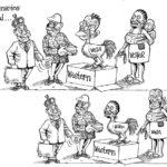Jubilee, Cord, Weta and Western Voters