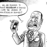CS Matiangi & The Arson Menace