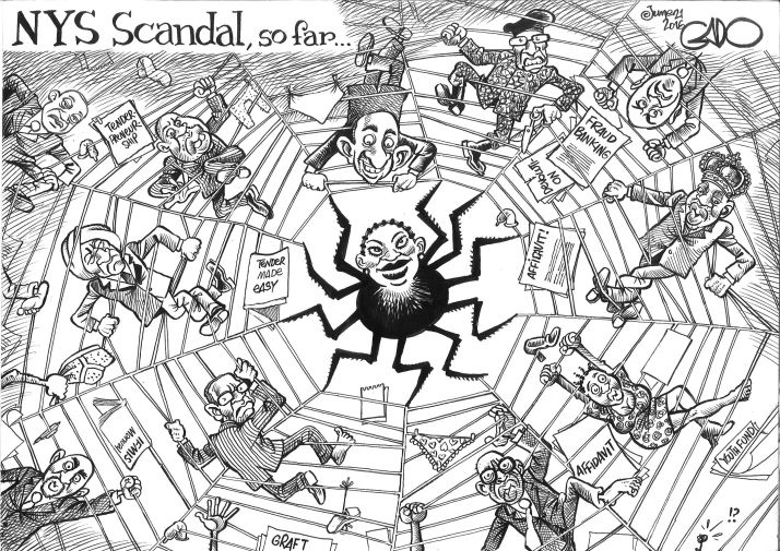 June.21.16.NYS.Scandal.So.Far