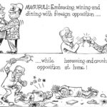 Magufuli and the Opposition