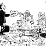 Jubilee and the Debt Crisis